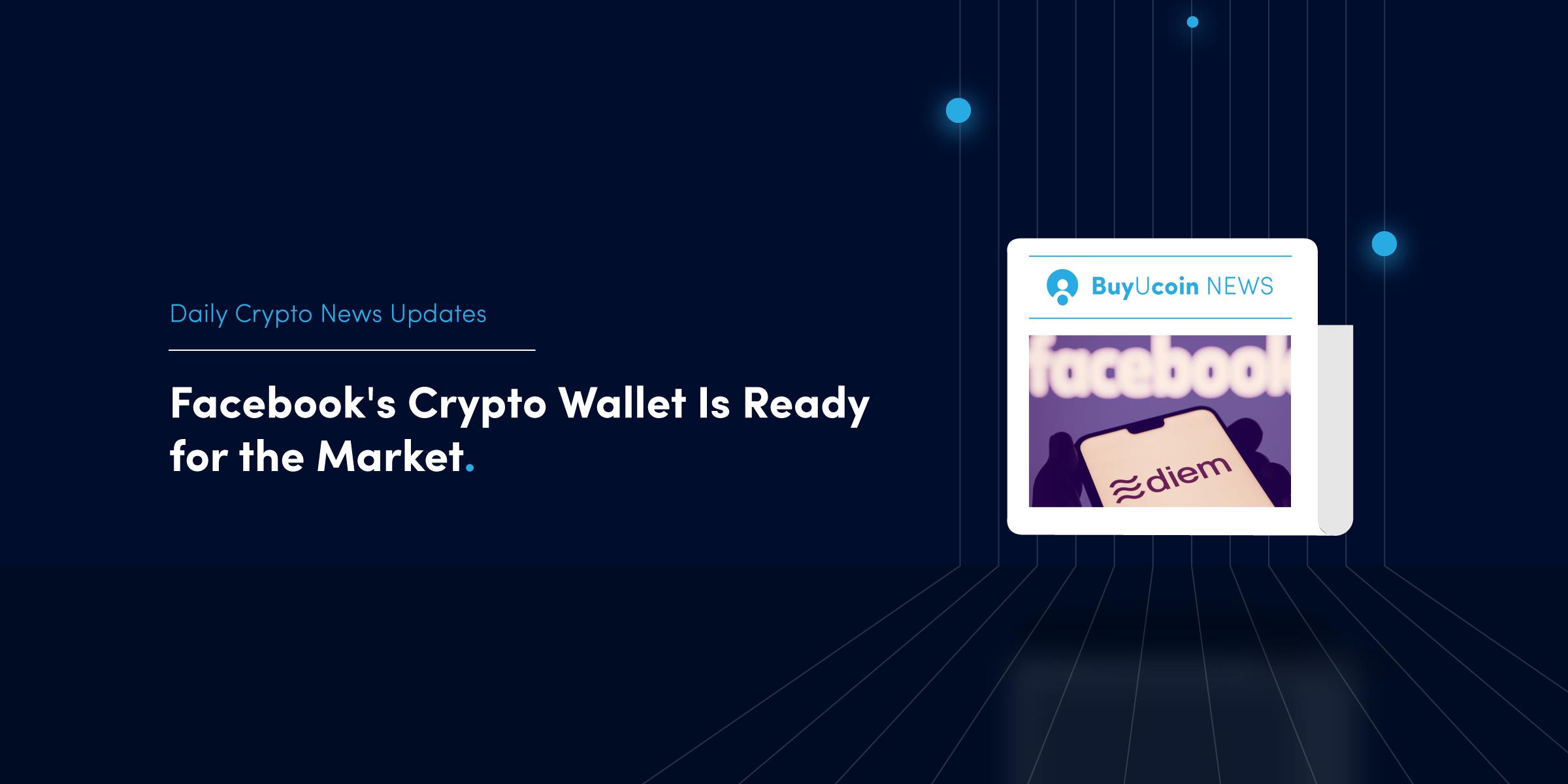 Facebook's Crypto Wallet