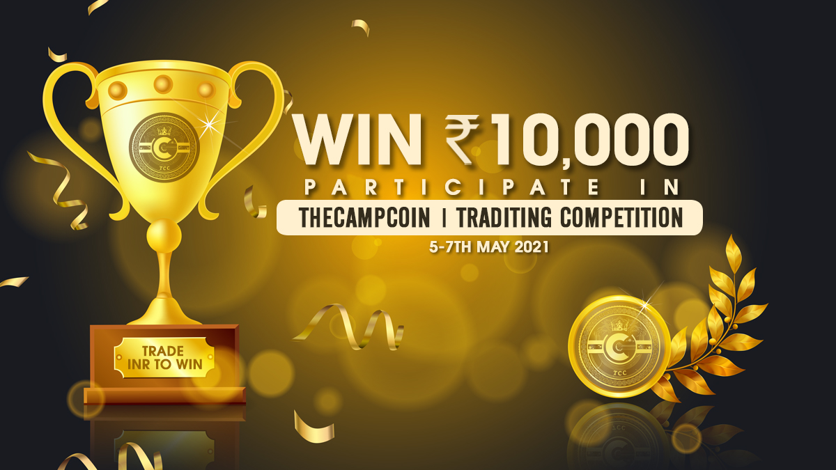 TheChampCoin Trading Competition