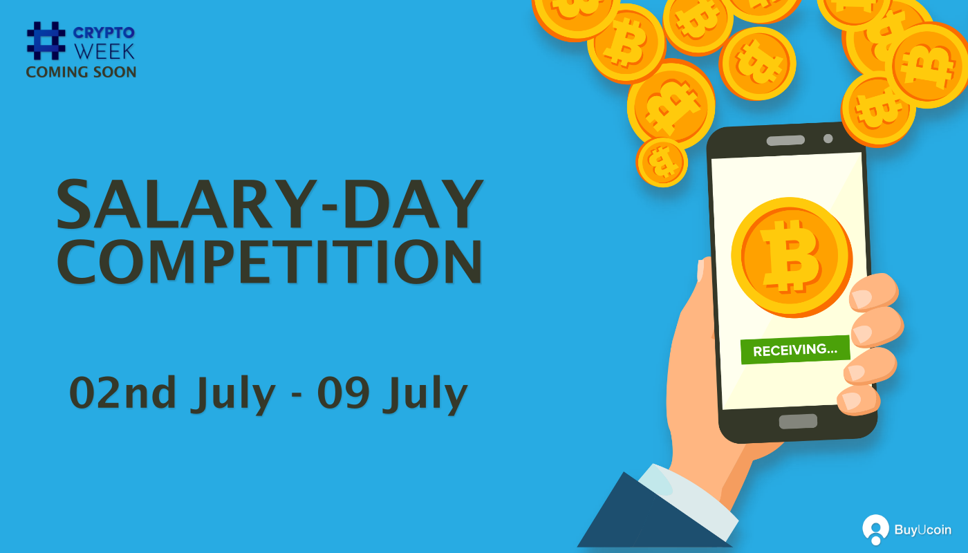 Salary-Day Competition