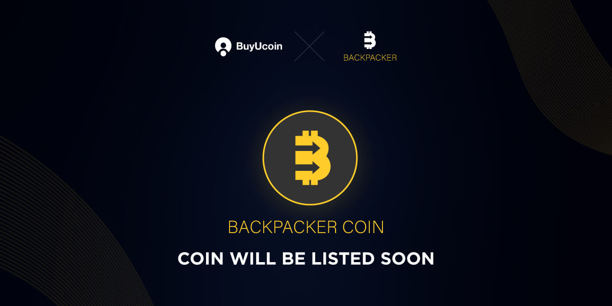 Backpacker Coin to Be Live Soon